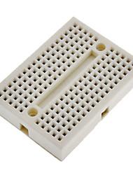 baratos -170 pontos mini-placa de ensaio para (para arduino) escudo proto (funciona com oficial (para Arduino) placas)