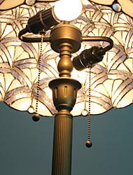 billiga -Golvlampor - Tiffany Resin