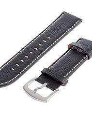 abordables -Correas de Reloj Piel Accesorios Reloj 0.01 Alta calidad