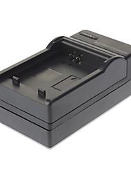 2 pc SLB-1137D 1400mAh Battery + caricabatteria da auto per Samsung i100 NV24HD i80 i85 NV106HD