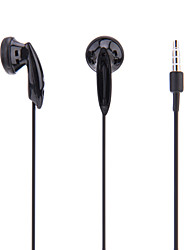 baratos -In-Ear Earphone para iPod/iPod/phone/MP3 (Black)