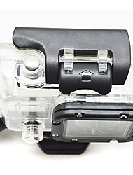 Недорогие -Аксессуары защитный футляр Высокое качество Для Экшн камера Gopro 2 Gopro 1 Спорт DV пластик