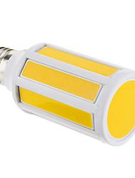 お買い得  -960 lm E26/E27 LEDコーン型電球 T LEDの COB 温白色 AC 220-240V