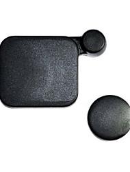 Недорогие -Аксессуары крышка объектива Высокое качество Для Экшн камера Gopro 3 Gopro 3+ Спорт DV пластик