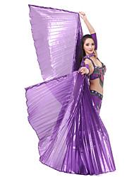 economico -Accessori danza e ballo Forniture da palcoscenico Ali di Iside Per donna Addestramento Poliester