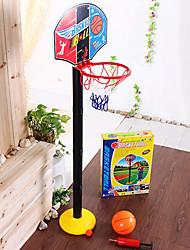 Недорогие -128см Малый баскетбол Хооп телевизор Крытый игрушки