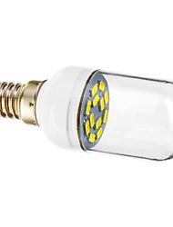 E14 LED Spot Lampen 12 SMD 5730 90-120 lm Kühles Weiß 5800-6200 K AC 220-240 V