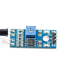 Smart Car Infrared Obstacle Avoidance Sensor for (For Arduino)