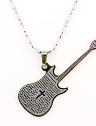 cheap -Personalized Gift Necklaces Stainless Steel Unisex Gift