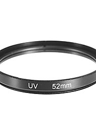 UV Filter voor camera (52mm)