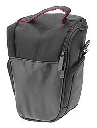 T3-BK Mini One-Sholder Bag for Camera (Black)
