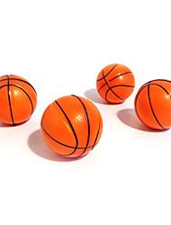 Недорогие -Детские спортивные снаряды Детские игры с ракеткой Solid Foam Elastic Basketball Веселье Универсальные Мальчики Девочки Игрушки Подарок