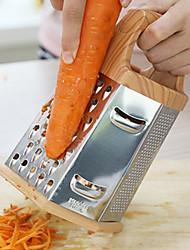 baratos -Metal descascador de legumes, L20cm x W12cm x H12cm