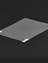 9,7 polegadas HD protetor de tela transparente para o Tablet