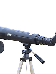 JIEHE 60mmMonocular Spotting Scope 25-75XMulti-coated