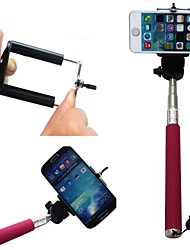 cheap -Accessories Smooth Frame Monopod Mount / Holder High Quality For Action Camera All Gopro Sports DV Plastic Metal