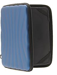 Недорогие -8inch Универсальный PU кожаная сумка чехол с подставкой и спикером для планшетных ПК (разных цветов)
