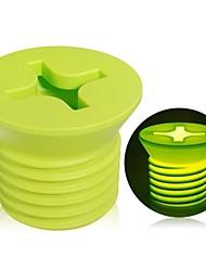 Недорогие -Ночные светильники Дистанционно управляемый ABS 1 лампа 16.5*16.5*14.5cm