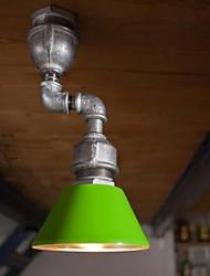 Umei ™ max 60 Watt Jahrgang / Land führte / Lampe Metall Punktlichter enthalten