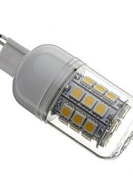 G9 vodio mis svjetla t 30 smd 5050 330lm topla bijela 3000k AC 110-130 AC 220-240v