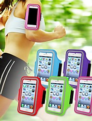 Gym Running Sport Arm-Band Case Cover for iPhone 5/5S/5C Universal Cases & Bags