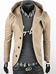 cheap -REVERIE UOMO Western Style Hoodie Man's Tops