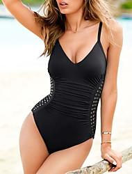 billige Badedrakter og bikinier-kvinners hot ett stykke