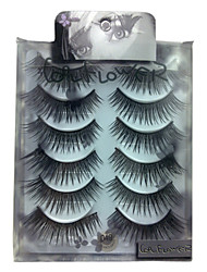 cheap -Others Volumized Eyelash Classic High Quality Daily