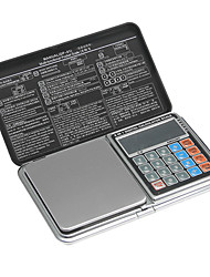 200g*0.01g FLY Techology DP-01A Digital Jewelry Scale w/ Calculator / Temperature Display