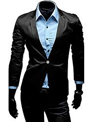 nono novo blazer magro