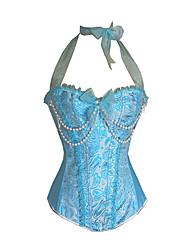 billige -Korset Sød Lolita Korset Terylene Kostumer