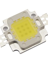 cheap -Integrated LED 800-900 lm LED Chip Aluminum 10 W