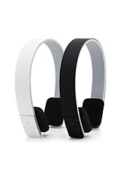 cheap -LC8200 Headphone Bluetooth 3.0 Over Ear with Microphone Volume Control Sports For iPhone/iPad/PC