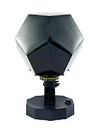 billiga -lysdioder EL Varmvit Gulligt / Kreativ USB Powered / Batterier Drivs 1set