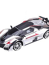 Недорогие -1:28 маштаба RC Автомобиль Мотоцикл гонки автомобиль игрушки
