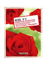 Masky Rose EssentialMask balení