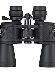 baratos -Qanliiy 10-120x X 50 mm Binóculos Impermeável / Ângulo de visão largo / Porro / Revestimento Múltiplo Total / Sim