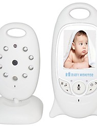 cheap -IP Camera For Baby Wireless (1/3 Inch CMOS 380 TV Line)