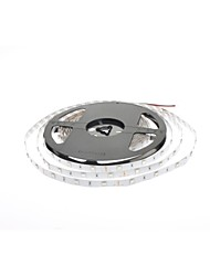 cheap -2PCS  Waterproof 10M 60W 300x5050 SMD Blue Light LED Strip Lamp (12V,IP44)