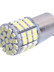 cheap -1156 / BA15S 7.5W 480LM 85x3020 SMD White LED for Car Steering Light / Backup / Brake Light (DC12V, 1Pcs)