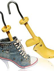Couleur bois Embauchoir & Elargisseur pour Toutes les Chaussures