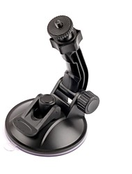 cheap -Suction Cup Mount / Holder For Action Camera All Gopro Gopro 5 Auto