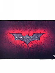 cheap -The Dark Knight Professional Gaming Mouse Pad (42x25x0.2cm)-Black