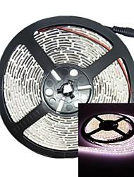 500 centímetros 30W 300x3528 SMD levou 1200-1400lm 3000-3500k DC12V IP68 luz de tira impermeável branco quente
