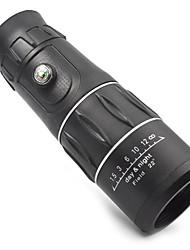 cheap -16X52 Binoculars Monocular Compass BAK4 Fully Coated 66m/8000m