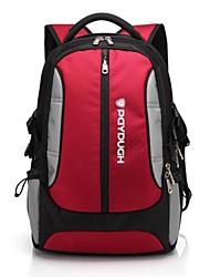 Male Casual Backpack Travel Backpack 15 inch Laptop Bag  Big Student School Bag