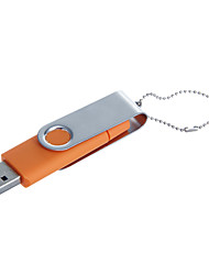 32gb otg usb flash drive usb2.0 micro usb memory disk
