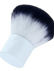 cheap -Professional Makeup Powder Kabuki Brush Cosmetic Beauty Care Makeup for Face