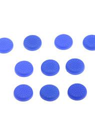 10個入りTPUアンチスキッドキノコキャップPS4 /通Xboxのコントローラ