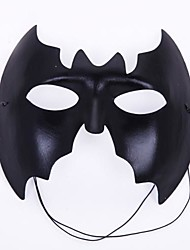 cheap -Carnival Mask Men's Women's Halloween Festival / Holiday Halloween Costumes Solid Colored